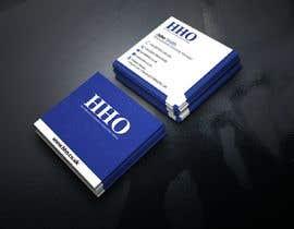 #102 cho Business Card Design bởi Mohaimin420