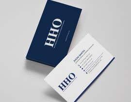 #71 cho Business Card Design bởi wefreebird