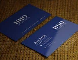 #13 cho Business Card Design bởi manjil28