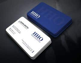 #100 cho Business Card Design bởi manjil28
