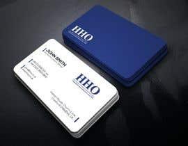 #101 cho Business Card Design bởi manjil28