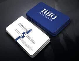 #103 cho Business Card Design bởi manjil28