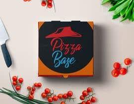 #77 para Pizza Takeaway Logo por atwarrahman61