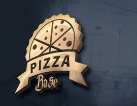 #61 para Pizza Takeaway Logo por mghozal