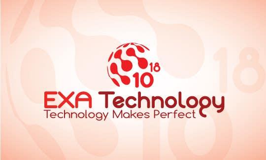 Penyertaan Peraduan #                                        68                                      untuk                                         Design a Logo for a Software Technology Company