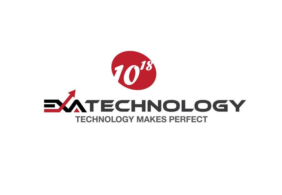 Penyertaan Peraduan #                                        54                                      untuk                                         Design a Logo for a Software Technology Company