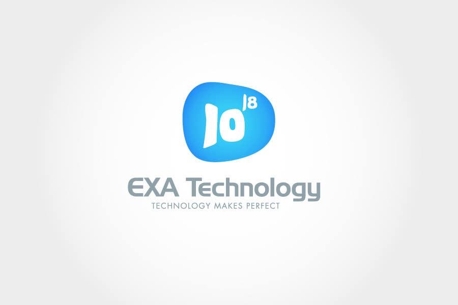 Penyertaan Peraduan #                                        40                                      untuk                                         Design a Logo for a Software Technology Company