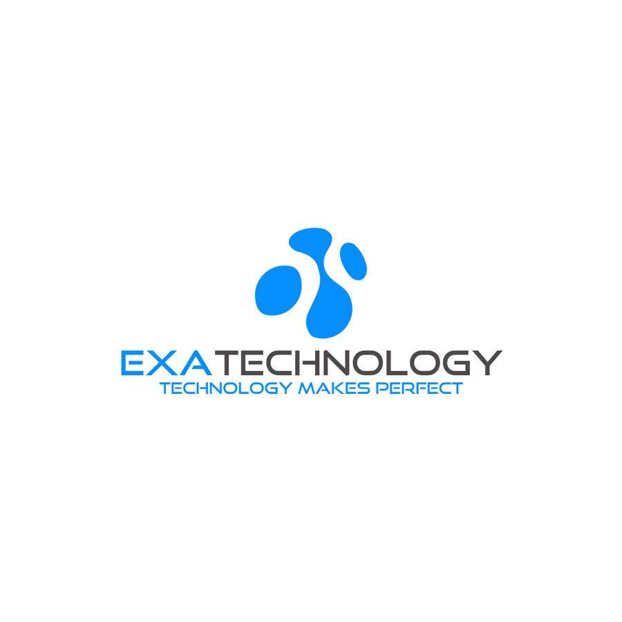 Penyertaan Peraduan #                                        17                                      untuk                                         Design a Logo for a Software Technology Company