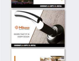 #3 for Create new company profile and website by terucha2005