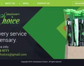 #8 для Website Design от vivekdaneapen