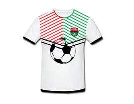 #5 for Design a Soccer Jersey af suzonali1991