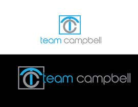 #82 for team campbell af Logozonek