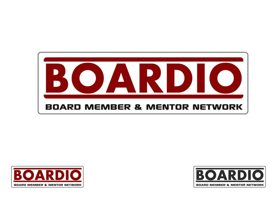 Конкурсная заявка №750 для Logo Design for a networking service for professionals