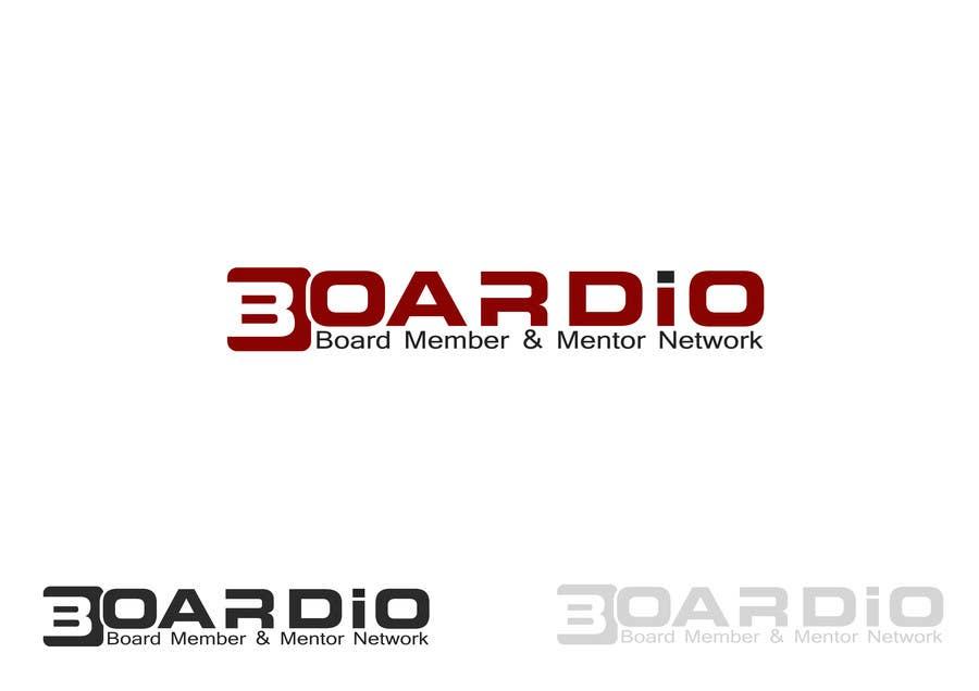 Конкурсная заявка №555 для Logo Design for a networking service for professionals