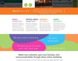 #6 cho Design a Website Mockup for Digital Agency Website bởi Azavedo