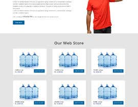 #12 for Need a website design and built - Shopify or wordpress by saidesigner87