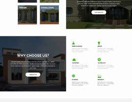 #27 for ReDesign for a wordPress websites. by yasirmehmood490