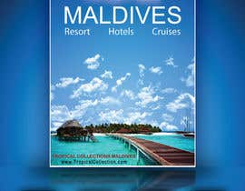 pm01creative tarafından Brochure Design for Tropical Collections Maldives Pvt Ltd. için no 3