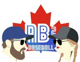 #26 , Blue Jays Baseball Fan Youtube Channel Banner and +Logo 来自 masternet