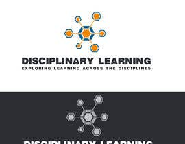 #76 for Make a logo for Disciplinary Learning by joy2016