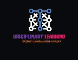 #10 for Make a logo for Disciplinary Learning by bhavinindesign