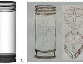 #5 para Zaprojektowanie latarenki zniczowej. por wobi03