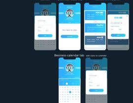 #35 for App UI/UX Design by ThunderPen