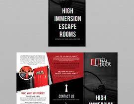 #116 for Design a Brochure af svetapro
