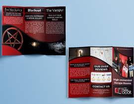 #99 for Design a Brochure af tanbirhossain191