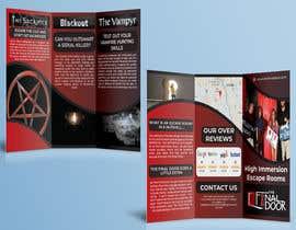 #100 for Design a Brochure af tanbirhossain191