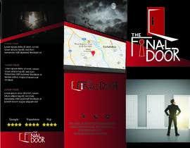 #106 for Design a Brochure af Akhterunnahar