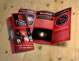 #102 for Design a Brochure af nazmulhasan35