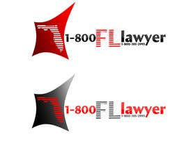 #215 para Logo Design for 1-800FLLawyer por mariamerdjanova