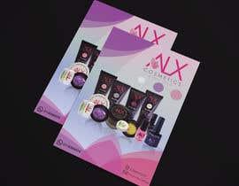 Nro 18 kilpailuun Design a Brochure / Poster käyttäjältä NeglisAllen
