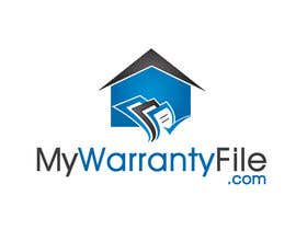 #130 para Logo Design for My Warranty File por soniadhariwal