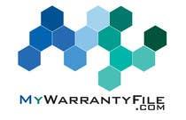 Bài tham dự #69 về Graphic Design cho cuộc thi Logo Design for My Warranty File