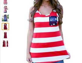 #5 untuk Find me 20 products on Aliexpress that are connected to American patriotism oleh mdmamun93