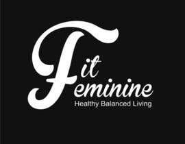 #79 para Design a Logo for Fit & Feminine por farsantos