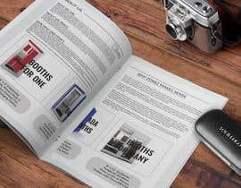 #4 untuk Zonez e Brochure oleh lipiakhatun8