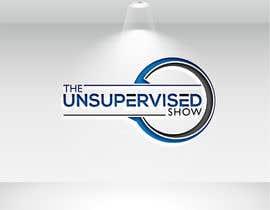 """nº 18 pour Logo for an """"The Unsupervised Show"""" par rabiulislam6947"""