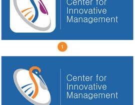 dreamworked tarafından Design a Logo for Center for Innovative Management için no 70