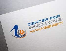 AbidAliSayyed tarafından Design a Logo for Center for Innovative Management için no 97
