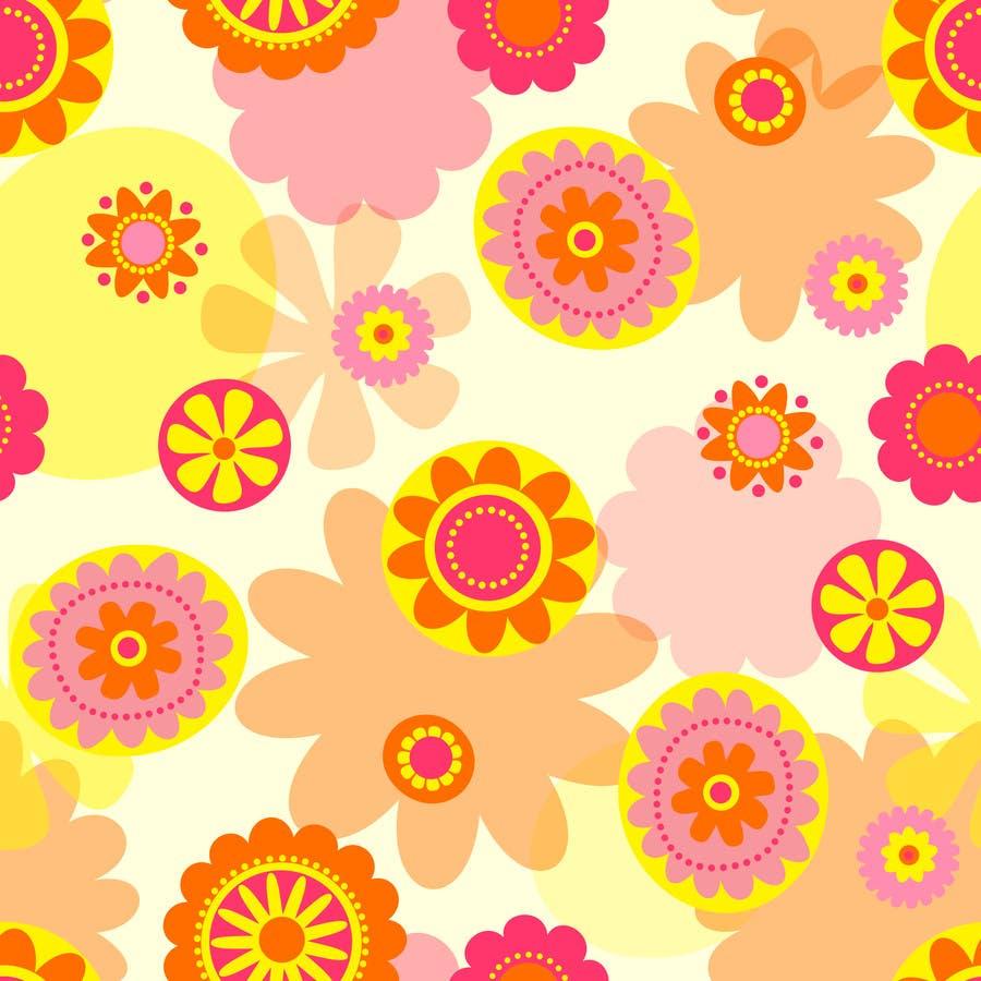Inscrição nº                                         6                                      do Concurso para                                         Graphic Design for Textile Manufacturer (Round 2)