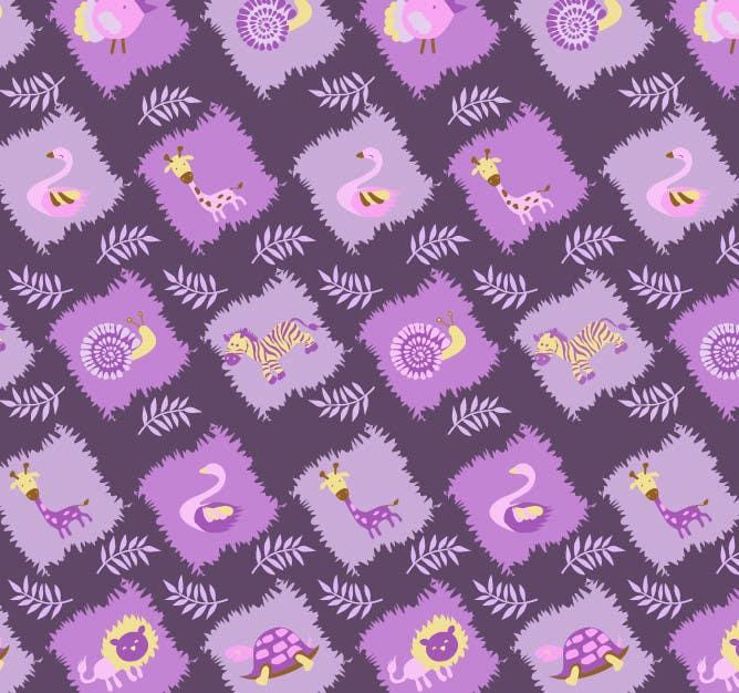 Inscrição nº                                         42                                      do Concurso para                                         Graphic Design for Textile Manufacturer (Round 2)