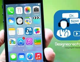 #10 для Design a logo for a medical application від designecreator
