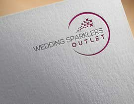 #207 for Logo Design - Wedding Sparklers Company by nazrulislam0