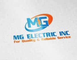 Nro 187 kilpailuun MG ELECTRIC INC. käyttäjältä vkdykohc