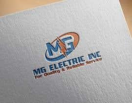 Nro 406 kilpailuun MG ELECTRIC INC. käyttäjältä vkdykohc