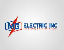 Nro 276 kilpailuun MG ELECTRIC INC. käyttäjältä GoldSuchi