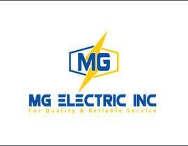 Nro 367 kilpailuun MG ELECTRIC INC. käyttäjältä GoldSuchi